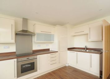 Thumbnail 2 bed flat for sale in Drift Court, Royal Docks