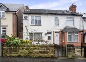 Thumbnail 3 bed terraced house for sale in Wilmot Street, Ilkeston
