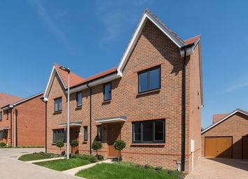 "Thumbnail 2 bed property for sale in ""Leith"" at Sheerlands Road, Arborfield, Reading"