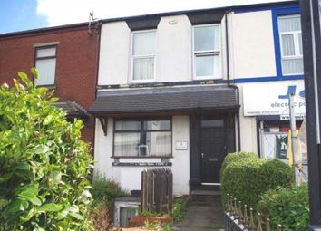 Thumbnail 9 bed terraced house for sale in Manchester Road, Bolton