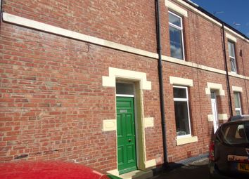 Thumbnail 2 bedroom terraced house for sale in Richard Street, Blyth