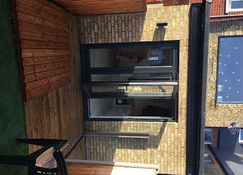 Thumbnail 2 bed maisonette to rent in Boundary Road, Colliers Wood