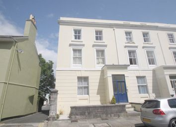 Thumbnail 2 bedroom flat to rent in Citadel Road, Plymouth, Devon