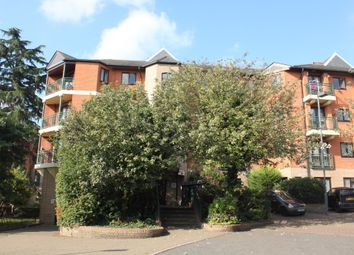 Thumbnail 1 bed flat to rent in Queens Road, Bromley