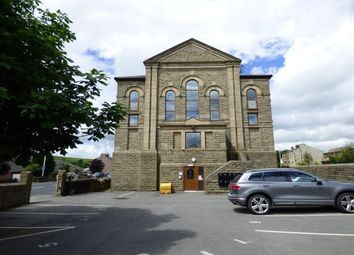 Thumbnail 1 bed flat to rent in Flat 2, Beluah Methodist Church, Bacup