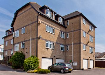 Thumbnail 2 bedroom flat for sale in Bournemouth Road, Lower Parkstone, Poole