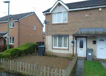 Thumbnail 3 bed terraced house for sale in Oakfield Lane, Consett
