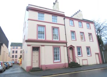 Thumbnail 2 bedroom flat for sale in Trinity Court, Whitehaven, Cumbria