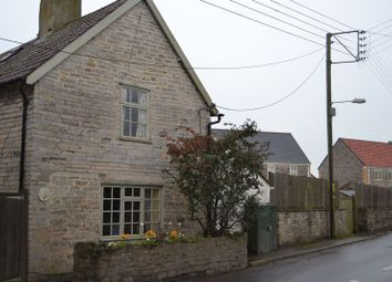 Thumbnail 2 bedroom cottage to rent in Langport Road, Somerton