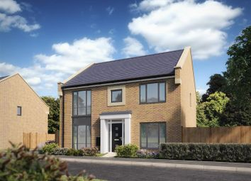Thumbnail 5 bed detached house for sale in Plot 181, Greenacres, Bishop's Cleeve