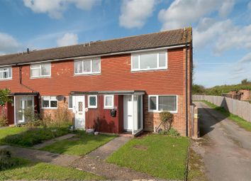 2 bed end terrace house for sale in Smithers Lane, East Peckham, Tonbridge TN12