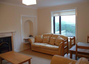 Thumbnail 3 bedroom flat to rent in Broomhouse Bank, Broomhouse, Edinburgh