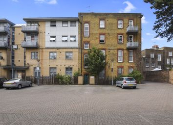 Thumbnail 1 bed property to rent in Deaconess Court, 6 Tottenham Green East, London