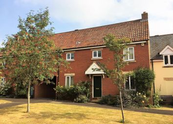 Thumbnail 3 bed terraced house to rent in Chapel Close, North Curry, Taunton, Somerset