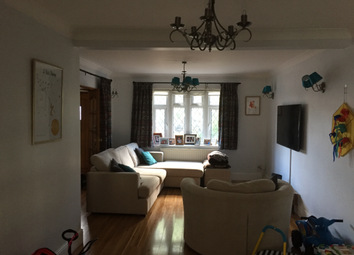 Thumbnail 4 bed property to rent in Ashbourne Avenue, London