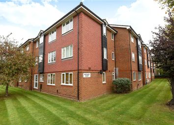 Thumbnail 1 bed flat for sale in Maynard Court, Rosefield Road, Staines-Upon-Thames
