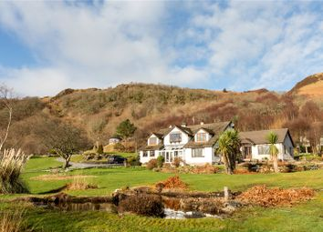 Thumbnail Detached house for sale in Lot 1 - Greenwood And Land, Ardslignish, Acharacle