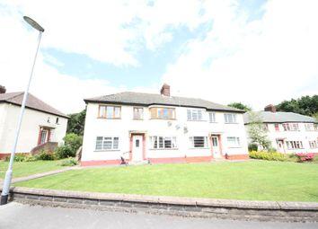 Thumbnail 3 bedroom flat to rent in Redesdale Gardens, Adel, Leeds