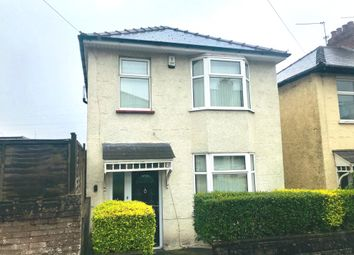 3 bed detached house for sale in Castle Avenue, Rumney, Cardiff CF3