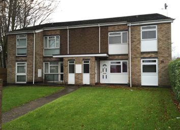 Thumbnail 1 bedroom flat to rent in Carolyn Court, Trinity Road, Luton, Beds