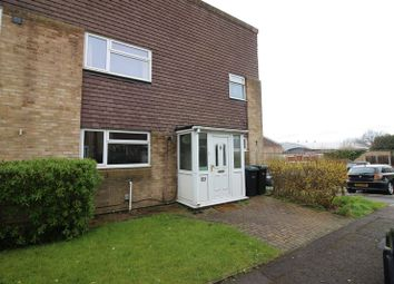 Thumbnail 3 bed terraced house for sale in Green Hills, Harlow