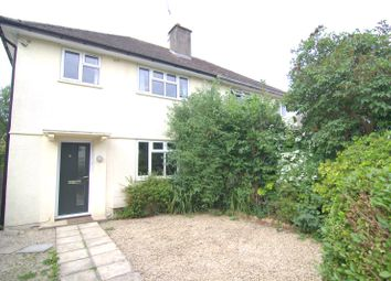 Thumbnail 3 bed property to rent in Queen Annes Road, Cirencester