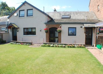 Thumbnail 2 bed cottage for sale in Airlie Street, Alyth, Blairgowrie