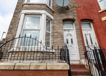 Thumbnail End terrace house for sale in Brae Street, Liverpool