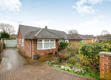 Thumbnail 3 bed bungalow for sale in Willow Way, Flitwick, Beds, Bedfordshire