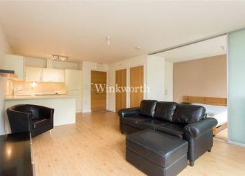 Thumbnail 1 bedroom flat for sale in Arctic House, 3 Heritage Avenue, Beaufort Park, Colindale