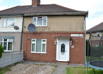 Thumbnail 3 bed semi-detached house to rent in Abercorn Road, Intake, Doncaster