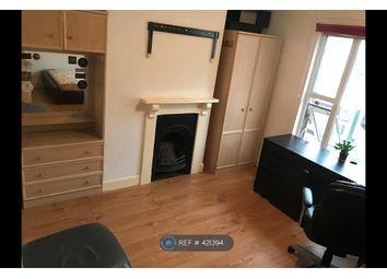 Thumbnail 2 bed flat to rent in Bailiff Street, Northampton