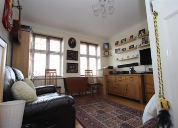 Thumbnail Property for sale in Connaught Road, London