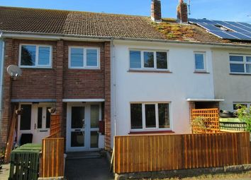 Thumbnail 3 bedroom terraced house for sale in Maes Morfa, Newport