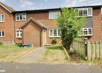 Thumbnail 2 bed terraced house for sale in Bushbarns, Cheshunt, Waltham Cross