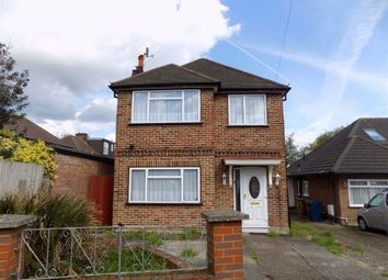 Thumbnail 3 bed detached house for sale in Wynchgate, Harrow, Middlesex