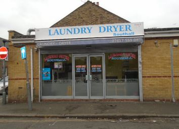 Thumbnail Retail premises to let in Hamilton Road, Southall
