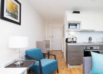 Station Road, Hayes UB3. 1 bed flat