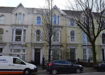 Thumbnail 2 bedroom flat for sale in Walter Road, Swansea