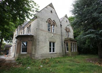 Thumbnail 1 bedroom flat to rent in Duffield Road, Derby