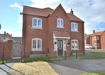 Thumbnail 3 bed semi-detached house for sale in Grosvenor Road, Kingswood, Hull