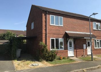 Thumbnail 3 bed semi-detached house for sale in All Saints Close, Wainfleet, Skegness, Lincolnshire