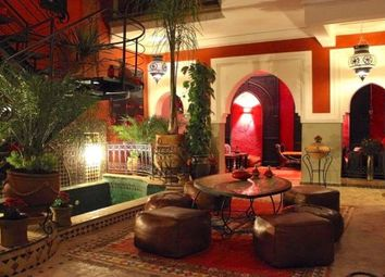 Thumbnail 5 bed terraced house for sale in Marrakech, The Medina, Marrakech, 40000