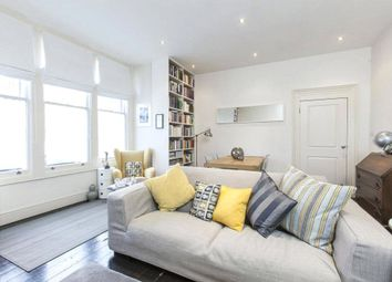 Thumbnail 2 bed flat for sale in Finsbury Park Road, Finsbury Park