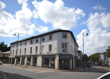 Thumbnail 2 bed flat for sale in Carrs Court, 40 Crescent Road, Tunbridge Wells, Kent