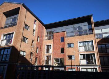 Thumbnail 3 bedroom flat to rent in Minerva Way, Finnieston, Glasgow