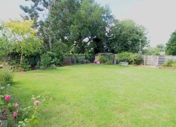 Thumbnail Land for sale in Choseley Court, Wymondham