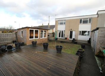 Thumbnail 3 bed terraced house for sale in Cromarty Court, Glenrothes