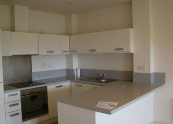 Thumbnail 1 bedroom flat to rent in Lewiston Close, Worcester Park