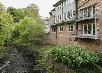 Thumbnail 2 bed flat for sale in West Mill Bank, Edinburgh